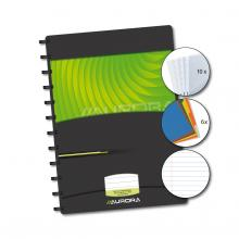 MANO notebooks