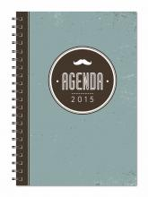 Agenda 2015 - Twin collection
