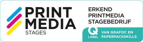 printmedia stages vacatures
